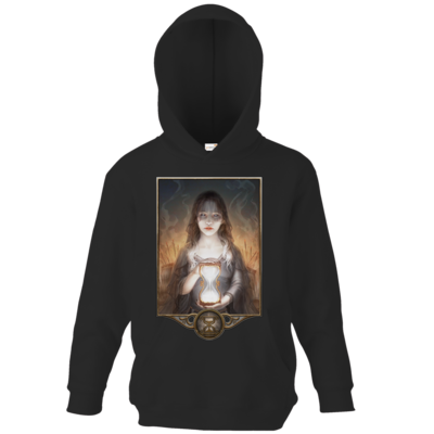 Motiv: Kids Hooded Sweat - Götter - Marbo