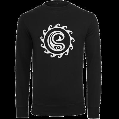 Motiv: Light Crew Sweatshirt - Götter Symbol - Swafnir