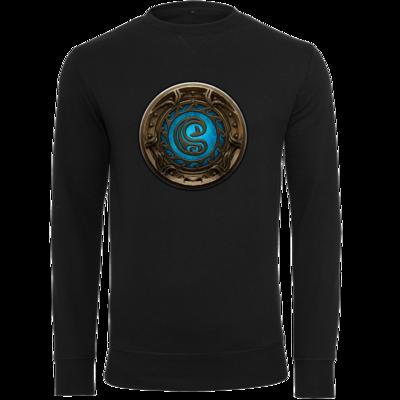 Motiv: Light Crew Sweatshirt - Götter Siegel - Swafnir