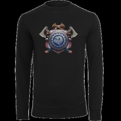 Motiv: Light Crew Sweatshirt - Wappen - Thorwal
