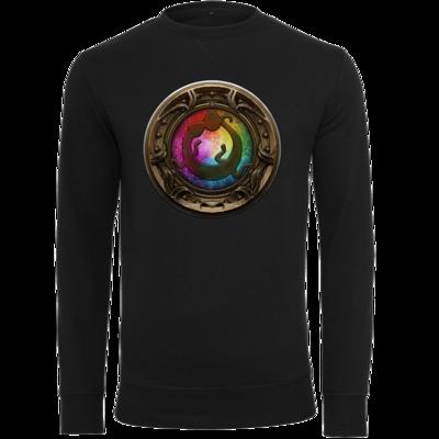 Motiv: Light Crew Sweatshirt - Götter Siegel - Tsa