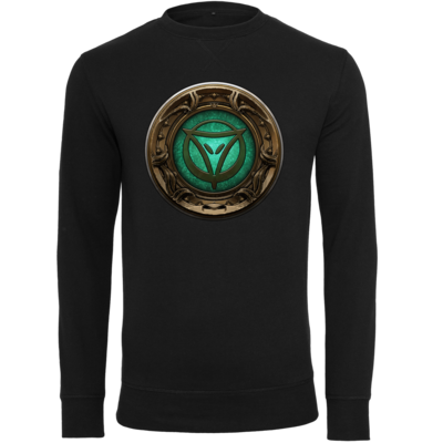 Motiv: Light Crew Sweatshirt - Götter Siegel - Phex