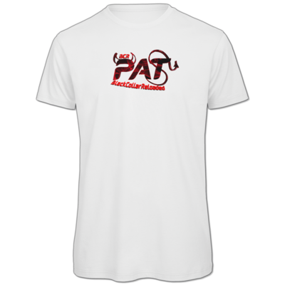 Motiv: Organic T-Shirt - PatBCR