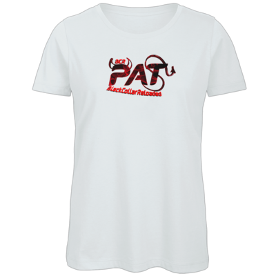 Motiv: Organic Lady T-Shirt - PatBCR