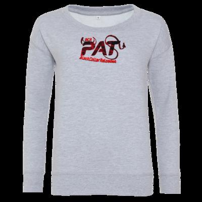 Motiv: Girlie Crew Sweatshirt - PatBCR