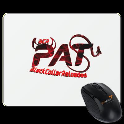 Motiv: Mousepad Textil - PatBCR