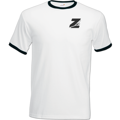 Motiv: T-Shirt Ringer - Z