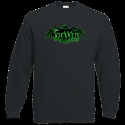 Motiv: Sweatshirt Classic - Logo - HeXXen