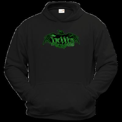Motiv: Hoodie Classic - Logo - HeXXen