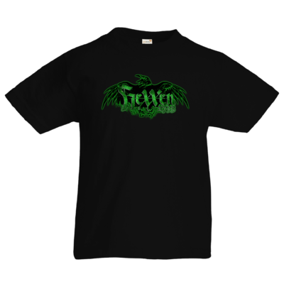 Motiv: Kids T-Shirt Premium FAIR WEAR - Logo - HeXXen