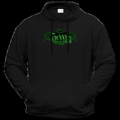 Motiv: Hoodie Premium FAIR WEAR - Logo - HeXXen