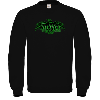 Motiv: Sweatshirt FAIR WEAR - Logo - HeXXen