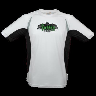 Motiv: Laufshirt Running T - Logo - HeXXen