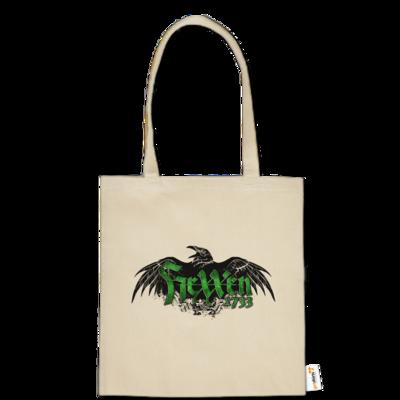 Motiv: Baumwolltasche - Logo - HeXXen