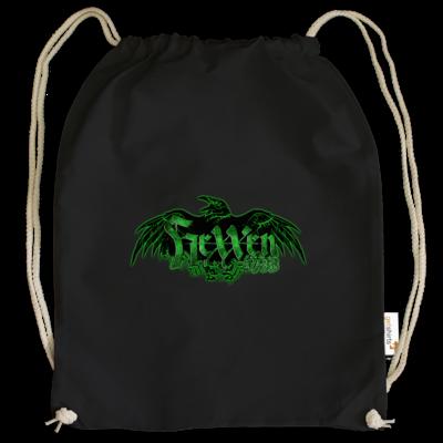 Motiv: Cotton Gymsac - Logo - HeXXen