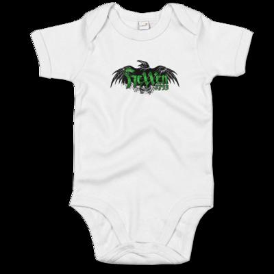 Motiv: Baby Body Organic - Logo - HeXXen