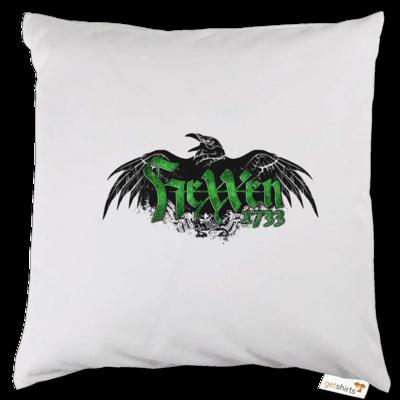 Motiv: Kissen - Logo - HeXXen