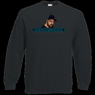 Motiv: Sweatshirt Classic - DeroxsArmyPortrait