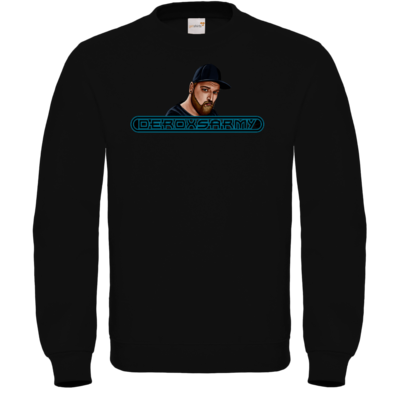 Motiv: Sweatshirt FAIR WEAR - DeroxsArmyPortrait