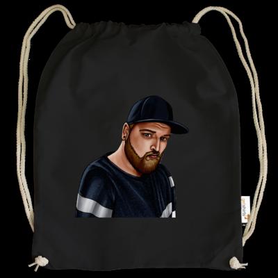 Motiv: Cotton Gymsac - Deroxs Porträt