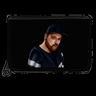Motiv: Geldboerse - Deroxs Porträt