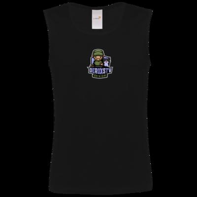 Motiv: Athletic Vest FAIR WEAR - DeroxsTV Logo
