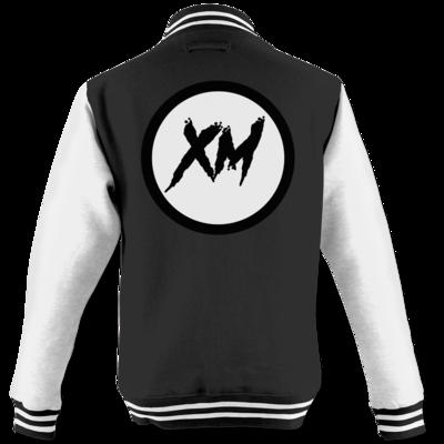 Motiv: College Jacke - XM-Magics