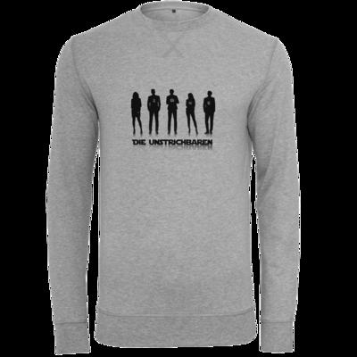 Motiv: Light Crew Sweatshirt - die Unstrichbaren