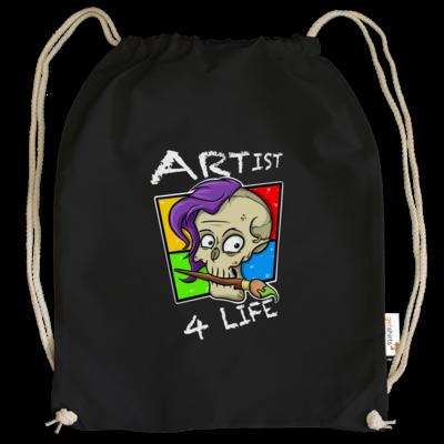 Motiv: Cotton Gymsac - Artist4life