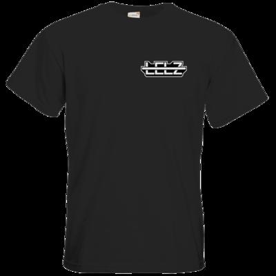 Motiv: T-Shirt Premium FAIR WEAR - Lelz Logo