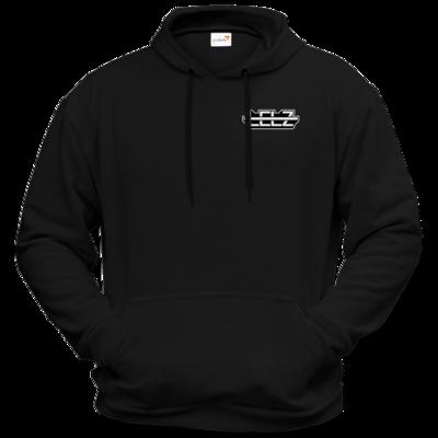 Motiv: Hoodie Premium FAIR WEAR - Lelz Logo