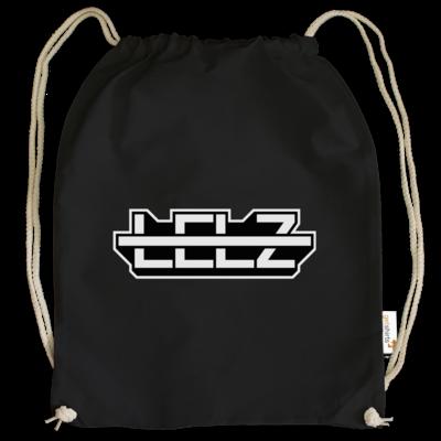Motiv: Cotton Gymsac - Lelz Logo