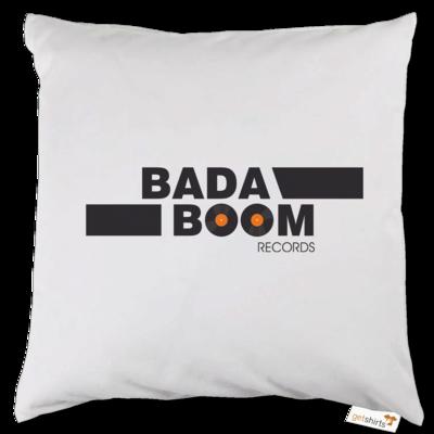 Motiv: Kissen - BadaBoom