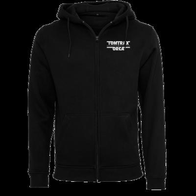 Motiv: Heavy Zip-Hoodie - T&O Logo