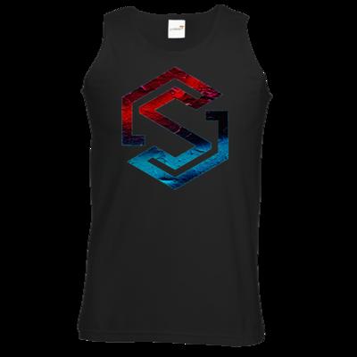 Motiv: Athletic Vest - Logo
