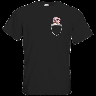 Motiv: T-Shirt Premium FAIR WEAR - Sip