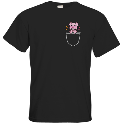 Motiv: T-Shirt Premium FAIR WEAR - Cute