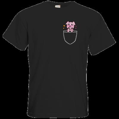 Motiv: T-Shirt Premium FAIR WEAR - Cute