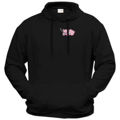 Motiv: Hoodie Premium FAIR WEAR - Sleepy