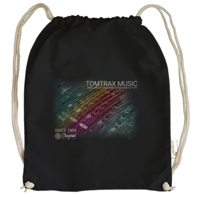Motiv: Cotton Gymsac - Tomtrax Music Pioneer