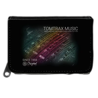 Motiv: Geldboerse - Tomtrax Music Pioneer