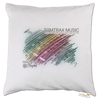 Motiv: Kissen - Tomtrax Music Pioneer