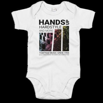 Motiv: Baby Body Organic - Tomtrax Genre