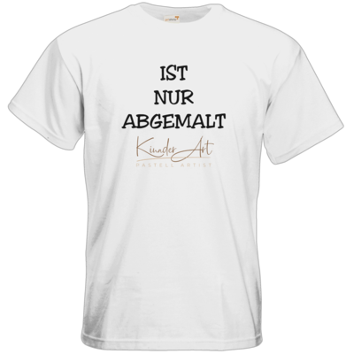 Motiv: T-Shirt Premium FAIR WEAR - Abgemalt