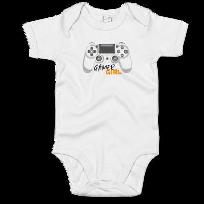 Motiv: Baby Body Organic - GamerGirl