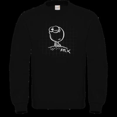 Motiv: Sweatshirt FAIR WEAR - Kplx-Wurm