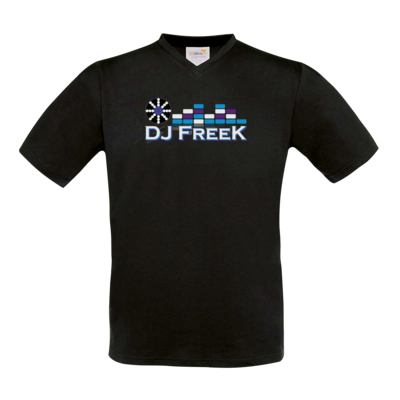 Motiv: T-Shirt V-Neck FAIR WEAR - FreeK2020