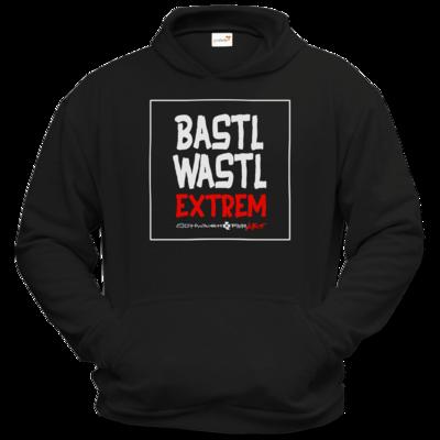 Motiv: Hoodie Classic - Bastlwastl extrem