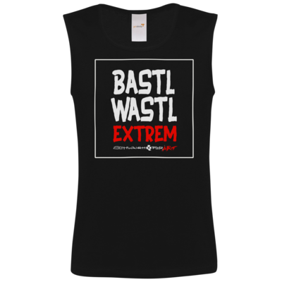 Motiv: Athletic Vest FAIR WEAR - Bastlwastl extrem