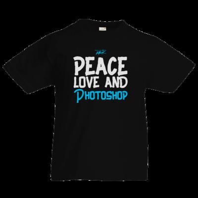 Motiv: Kids T-Shirt Premium FAIR WEAR - Love